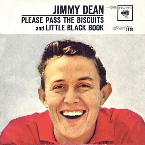 Jimmy Dean 'Little Black Book'