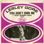 Lesley Gore 'You Don't Own Me'