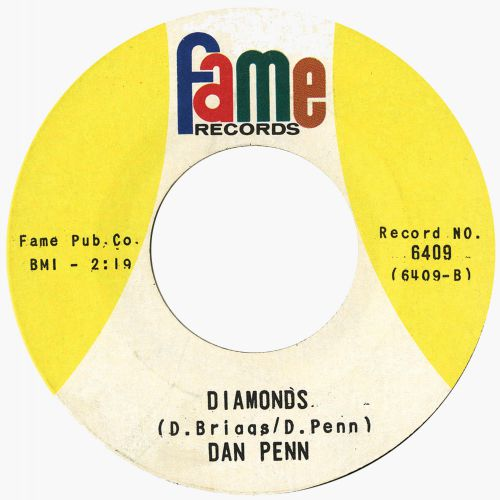 Dan Penn 'Diamonds'