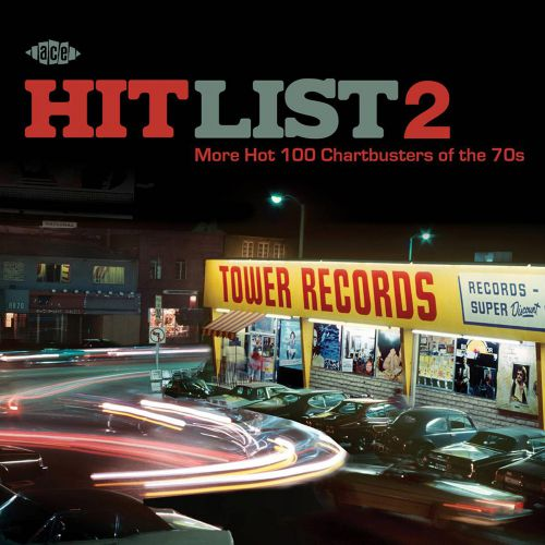 Hit List 2 - More Hot 100 Chartbusters Of The 70s