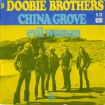 The Doobie Brothers 'China Grove'