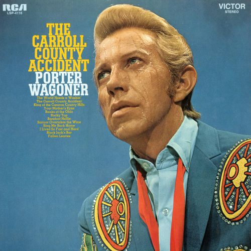 Porter Wagoner 'The Carroll County Accident'