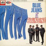 The Swinging Blue Jeans 'Blue Jeans A' Swinging'