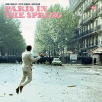 Bob Stanley & Pete Wiggs Present Paris In The Spring