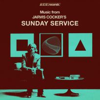 Music From Jarvis Cocker's Sunday Service
