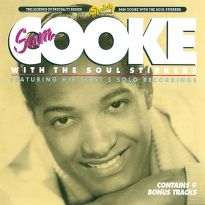 Sam Cooke With The Soul Stirrers