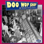 Randall Lee Rose's Doo Wop Shop