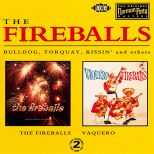 The Fireballs/Vaquero