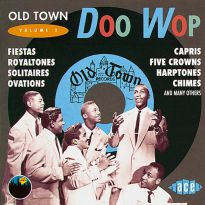 Old Town Doo Wop Vol 2
