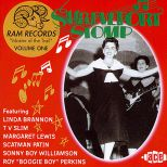 Shreveport Stomp - Ram Records Vol 1