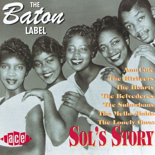 The Baton Label: Sol's Story