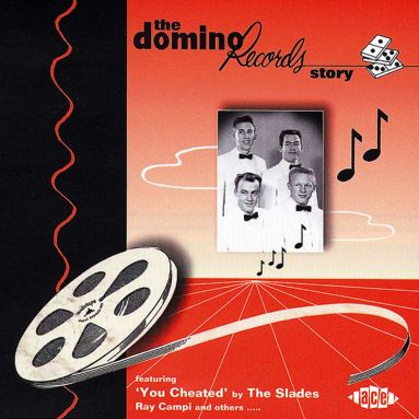 The Domino Story (MP3)