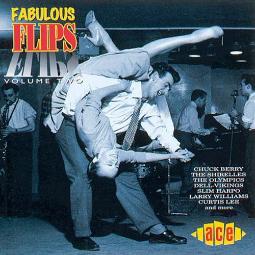 Fabulous Flips Vol 2