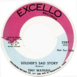 Tiny Watkins 'Soldier's Sad Story'
