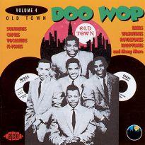 Old Town Doo Wop Vol 4
