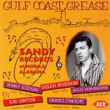 Gulf Coast Grease: The Sandy Story Vol 1