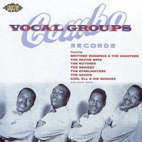 Combo Vocal Groups Vol 1