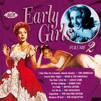 Early Girls Vol 2