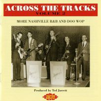 Across The Tracks Vol 2