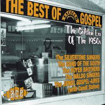 The Best Of Excello Gospel