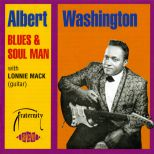 Blues And Soul Man