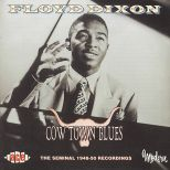 Cow Town Blues