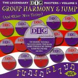 Group Harmony & Jump: Dig Masters Vol 5