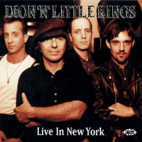 Dion 'n' Little Kings Live In New York (MP3)