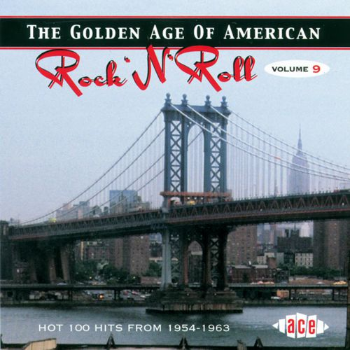 Golden Age Of American Rock 'n' Roll Vol 9