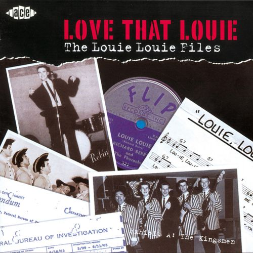 Love That Louie: The Louie Louie Files