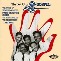 The Best Of King Gospel