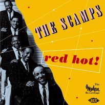 Red Hot! The Modern Recordings