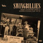 Swingbillies - Hillbilly & Western Swing On Modern/Colonial/Flair 1947-52 (MP3)