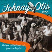 The Johnny Otis Show