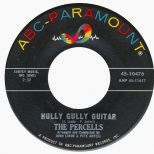 The Percells - Hully Gully Guitar