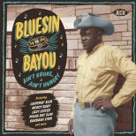 Bluesin' By The Bayou - Ain't Broke, Ain't Hungry