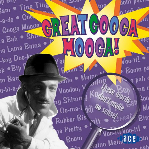 Great Googa Mooga