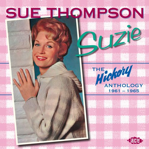 Suzie: The Hickory Anthology 1961-1965