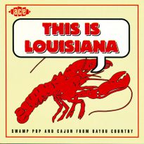 This Is Louisiana
