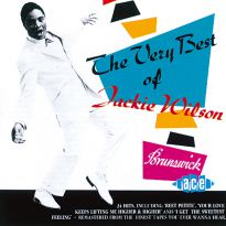 The Very Best Of Jackie Wilson