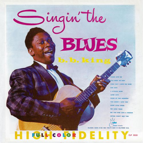 Singin' The Blues