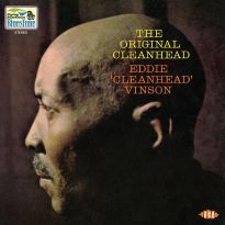 The Original Cleanhead (MP3)