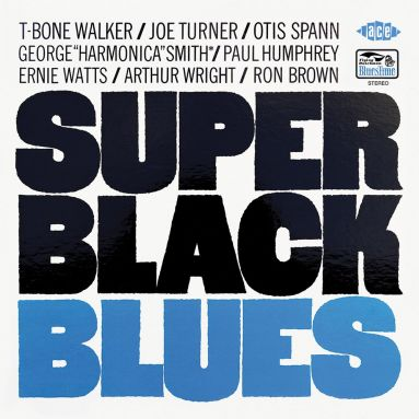 Super Black Blues (MP3)