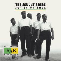 Joy In My Soul - The Complete SAR Recordings