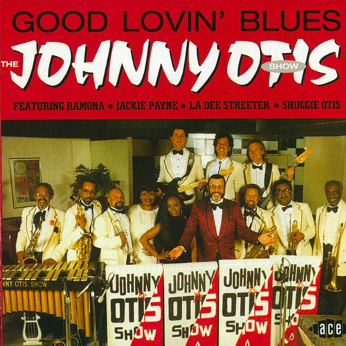 Good Lovin' Blues
