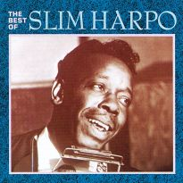 The Best Of Slim Harpo