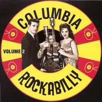 Columbia Rockabilly Vol 2