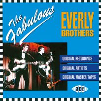 The Fabulous Everly Brothers