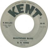 B.B. King 'Beautician Blues'