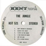 The Jungle LP side 2
